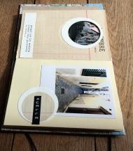 album pages 2